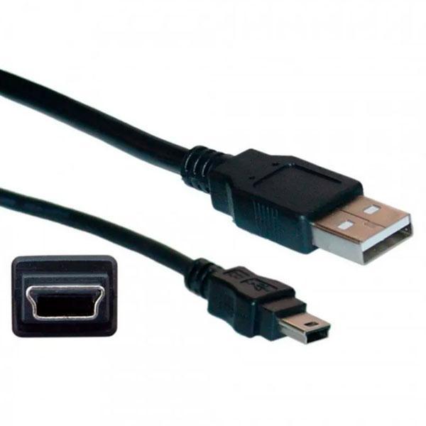 Cable V3 1.5m USB Excelente Calidad Ps3 Psp Mp3 Tablets AOWEIXUN